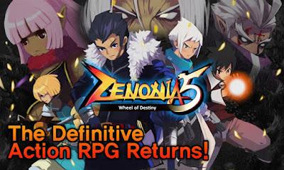 screenshot-1-download-Zenonia-5-modded-apk-unlimited-zen Download Zenonia 5 1.2.1 mod + Unlimited money + Unlimited Zen APK Download Apps