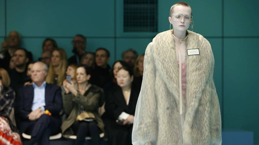 Kering is ditching fur in all of its corporate outfits French fashion group Kering announced that it has decided to eliminate animal fur in all of its brands, in the latest move in the fashion industry to address concerns about the environment and the treatment of animals.