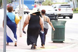 Motape ke Top 10 kaaran in hindi-Top 10 Reason of Obesity