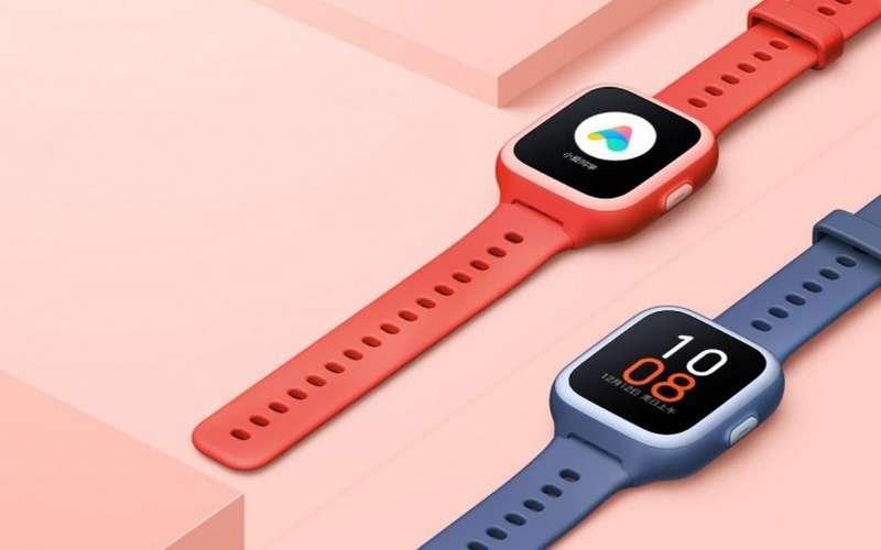 Mi Rabbit 2S Smartwatch Anak dari Xiaomi (gsmarena.com)