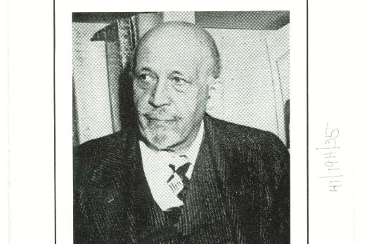 Textos de la Historia: en el fallecimiento de W.E.B. Du Bois
