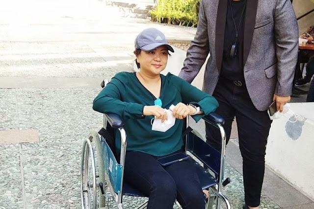 Lina Yunita, Pelapor David NOAH di Dugaan Penggelapan Rp 1,1 M Meninggal Dunia