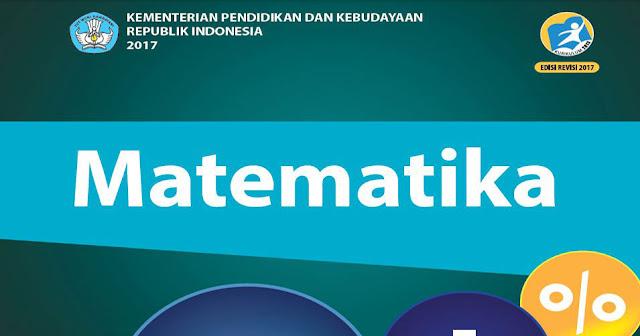 Buku Kurikulum 2013 Revisi 2017