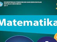 Download Buku Kurikulum 2013 Edisi Revisi 2017 Lengkap Kelas 7 dan Kelas 8