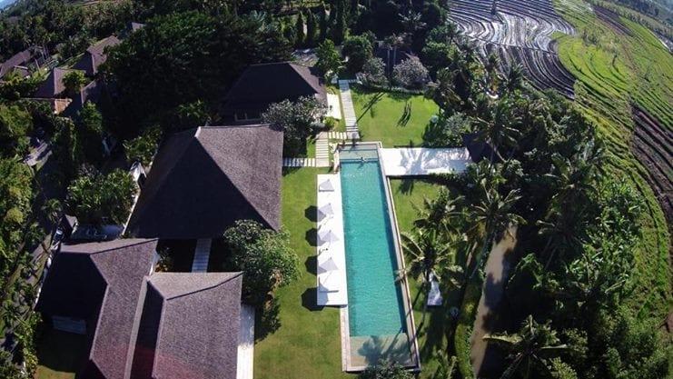 Rekomendasi Villa Mewah di Bali Yang Cocok Buat Keluarga