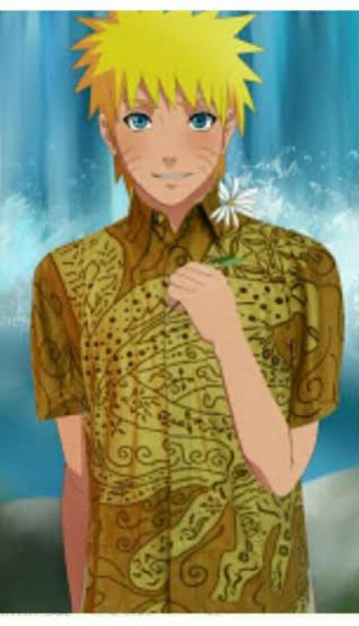 48 Gambar Anime Indonesia Keren Terbaik