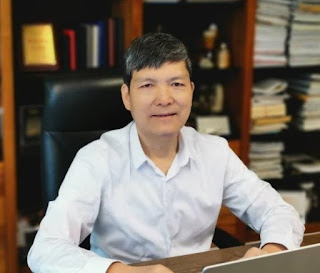 Daniel Lee, president, Kinglai Group