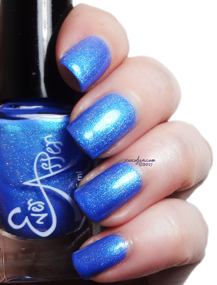xoxoJen's swatch of Ever After's Dream