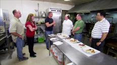 Michele's Restaurant Impossible