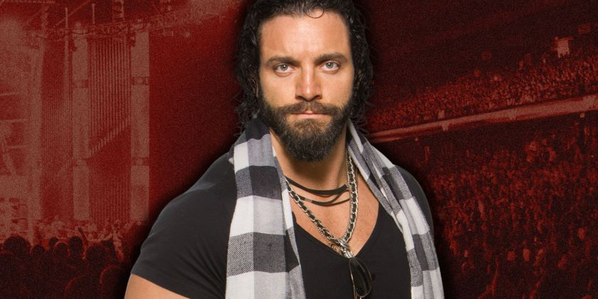 Elias On Having McMahon Family Support, Top Stars Team After WWE TV Tapings, The Singh Brothers