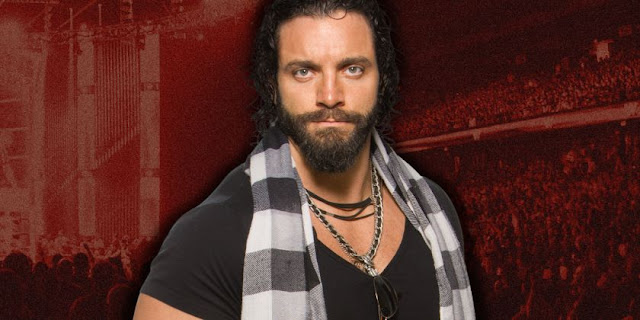 Elias Pulled From Tonight's King Of The Ring Match