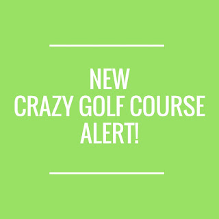 New Junkyard Golf indoor Crazy Golf course opening at The Light in Leeds