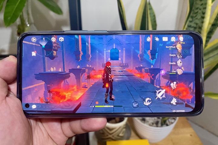 realme 8 Pro Review: Gaming