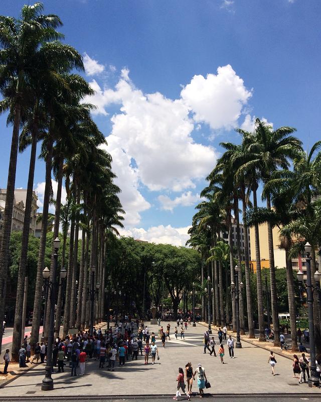 Sé - São Paulo