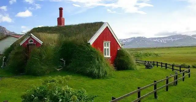 تأشيرة أيسلندا