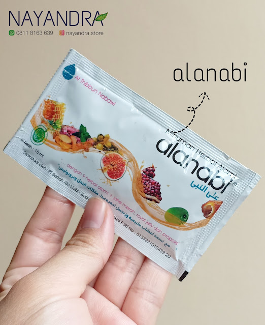 review alanabi