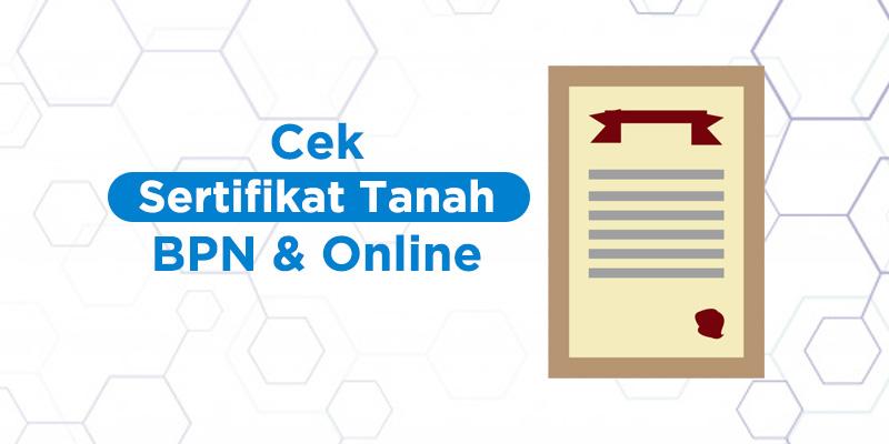 cek sertifikat tanah di bpn