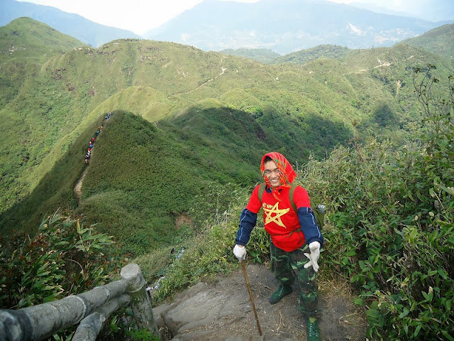 """""""8 attractions of Sapa, 8 interesting tourist style"""" 1"""