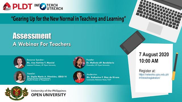 Infoteach Outreach Program