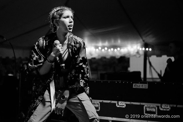 Cartel Madras at Hillside Festival on Friday, July 12, 2019 Photo by John Ordean at One In Ten Words oneintenwords.com toronto indie alternative live music blog concert photography pictures photos nikon d750 camera yyz photographer