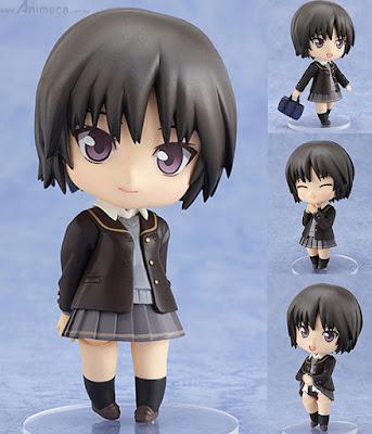 Figura Ai Nanasaki Nendoroid Amagami SS Good Smile Company