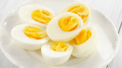 Cara Merebus dan Mengupas Telur dengan Cara Yang Benar