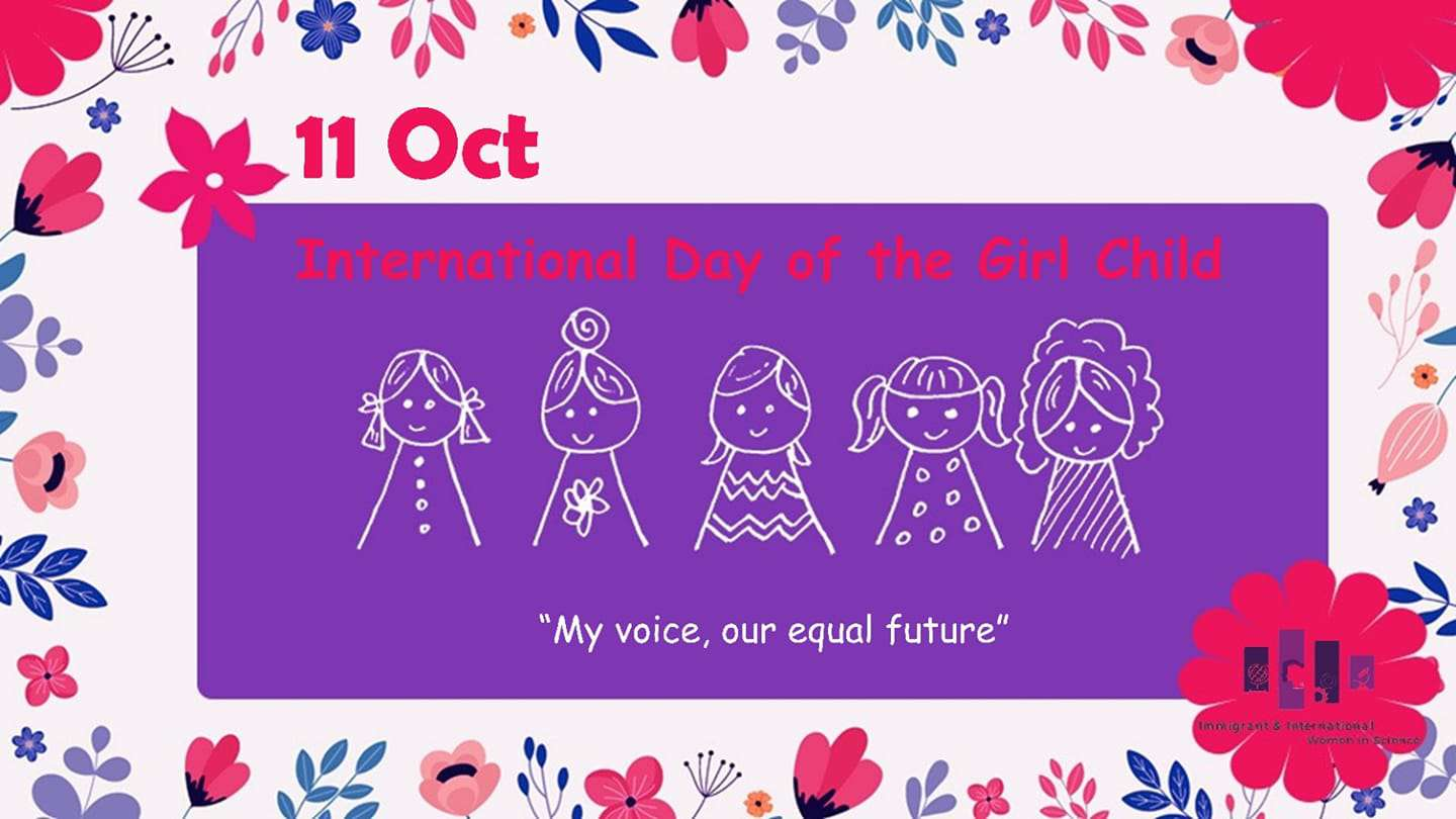 International Day of Women and Girls in Science Wishes pics free download