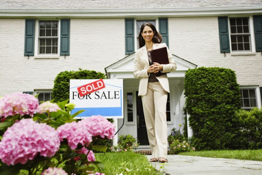 5 Ways Spring Home Sellers Can Gain an Edge