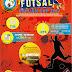 Mempererat Persatuan dan Tali Silahturami, FKMP DIY Gelar Turnamen Futsal PAPUAN CUP I