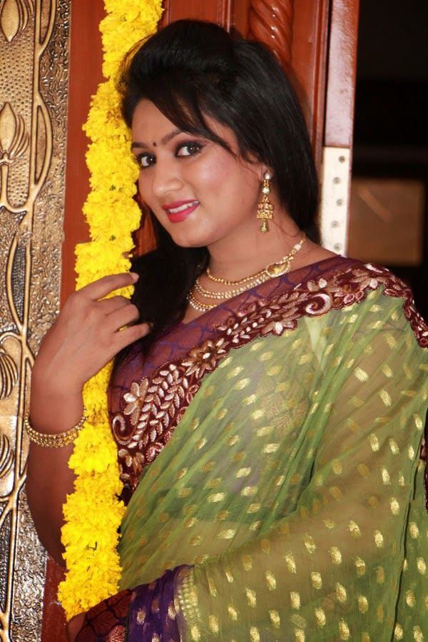 Ashmita Aunty TV Serial Actress Hot Photo Gallery ~ Hot ...
