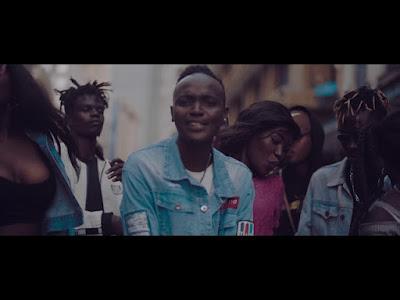 VIDEO <  Dira Ft Country boy _ kwani vipi