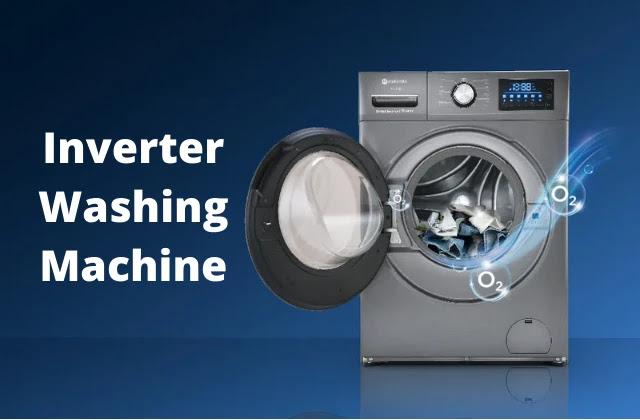 Inverter Washing Machine