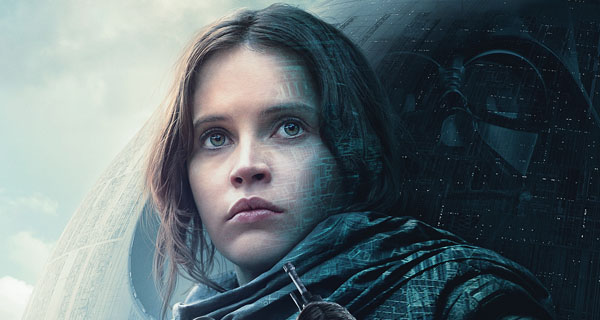 "tráiler final de ""Rogue One: Una historia de Star Wars"""