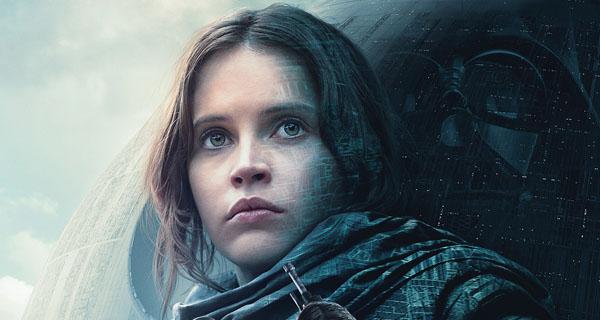 """tráiler final de """"Rogue One: Una historia de Star Wars"""""""