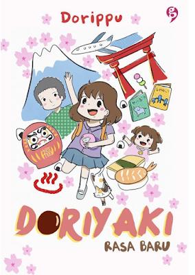 download ebook pdf doriyaki rasa baru