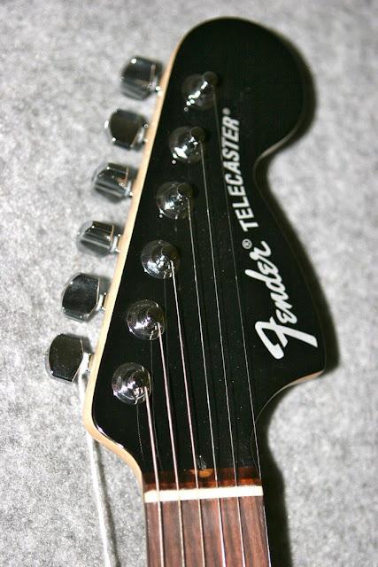 Fender Artist John 5 Telecaster Tele HHH