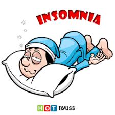 Asuhan Keperawatan Gangguan Istirahat Tidur Perawat Ciamik
