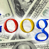 Google: quarterly profits down