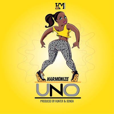 Download Mp3 AUDIO Harmonize - Uno Free