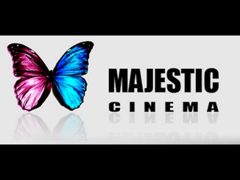 Majestic Cinema - New Frequency Nilesat 2018 - 2019
