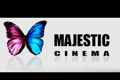 Majestic Cinema - New Frequency Nilesat 2018 - 2019