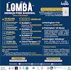 Lomba Menulis Puisi Nasional 2020 oleh @ikutlomba