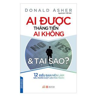 Ai Được Thăng Tiến Ai Không Và Tại Sao? ebook PDF-EPUB-AWZ3-PRC-MOBI