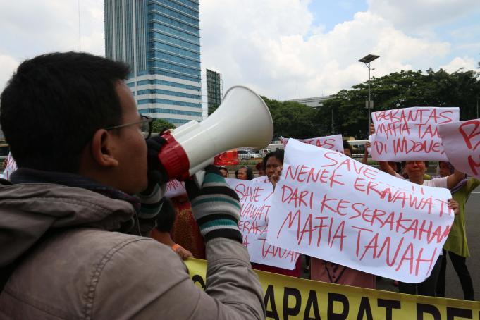 BPN Harus Dievaluasi, Sebab  Dianggap Perusak Nawacita Jokowi