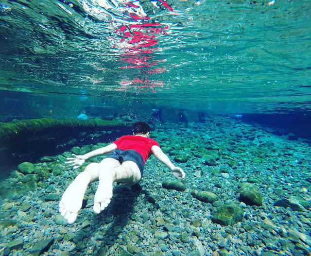 Sumber Mata Air Cipondok Subang
