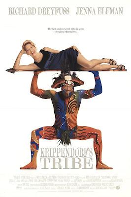 Krippendorf's Tribe 1998 DVDR NTSC Latino