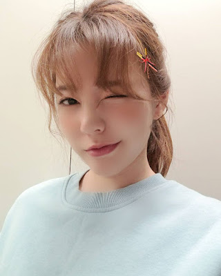 SNSD Sunny On & Off Episode