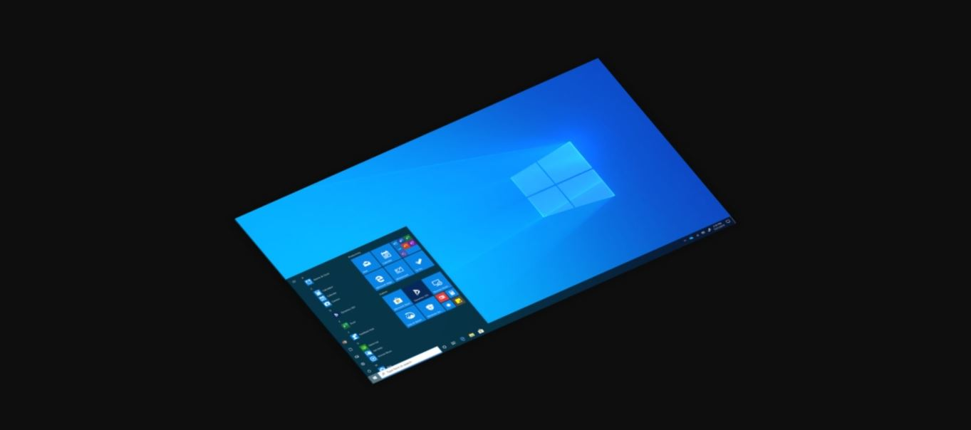 A major update to Windows 10 is available to everyone