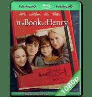 EL LIBRO DE HENRY (2017) WEB-DL 1080P HD MKV ESPAÑOL LATINO