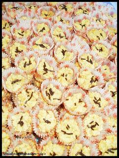 resepi biskut cornflakes